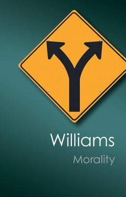 Morality By Williams, Bernard